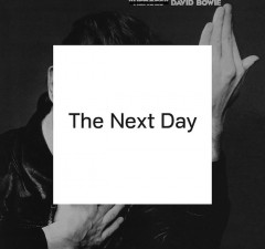 David Bowie&#039;s The Next Day