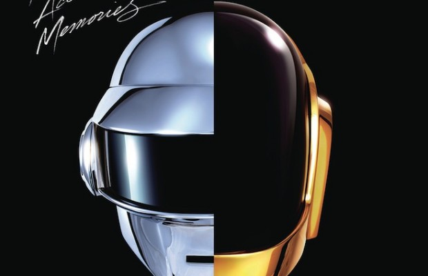 DaftPunkRandomAccessMemories
