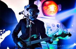 Primus at The Danforth Music Hall