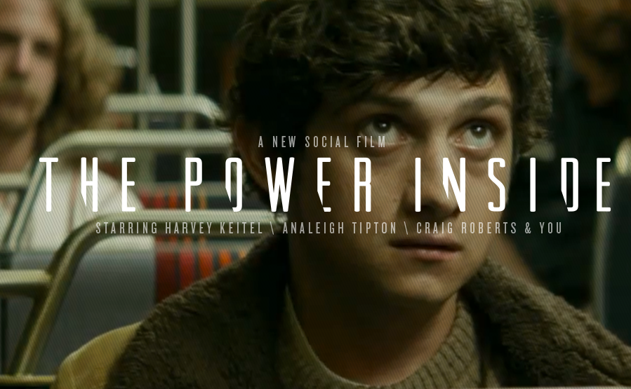 Sponsored Video: The Power Inside
