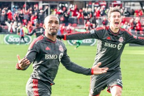 New Comers Are A Big Deal For Toronto FC