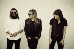 WIN TICKETS TO BAND OF SKULLS IN TORONTO