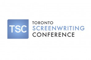 Toronto Screenwriting Conference – April, 2014