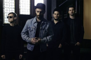 WIN TICKETS TO X AMBASSADORS IN TORONTO