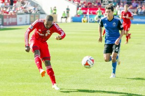 TFC DEFEATS SAN JOSE 1-0