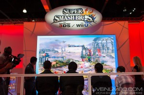 E3 2014 Day 2: Super Smash Bros, The Order 1886, Bloodborne