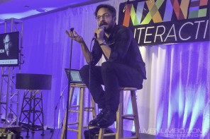 Marc Maron, WTF Podcast at NXNE