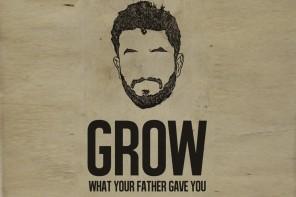 Can you bear the beard?