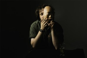 Oneohtrix Point Never at Molson Canadian Amphitheatre