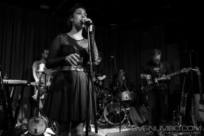 Phox, JE Sunde, Donovan Woods at The Drake Hotel