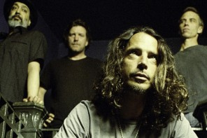 Soundgarden at Molson Canadian Amphitheatre