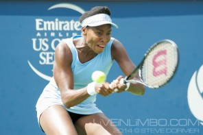 Venus ousts sister Serena at Rogers Cup in Montreal