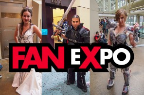 Humans of Fan Expo 2014