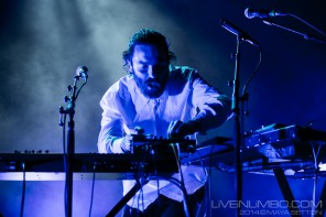 Chet Faker at The Danforth Music Hall