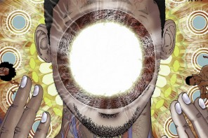 Song of the Week: Never Catch Me by Flying Lotus