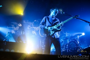 Bombay Bicycle Club with Luxley and Milo Greene at The Opera House