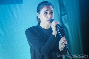 Jessie Ware at The Great Hall