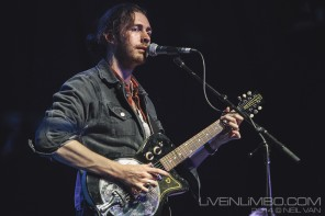 Hozier and James Bay at The Phoenix Concert Theatre