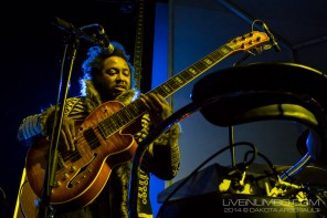 Thundercat at The Danforth Music Hall