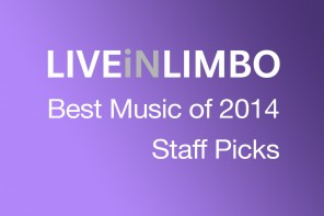 Best Music of 2014 Staff Picks – Sarah Rix