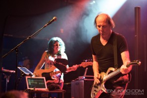 Adrian Belew Power Trio at The Mod Club