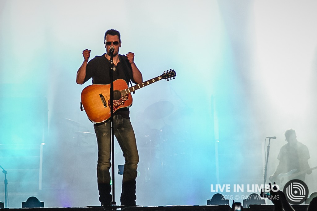eric church dallas smith chad brownlee at boots and