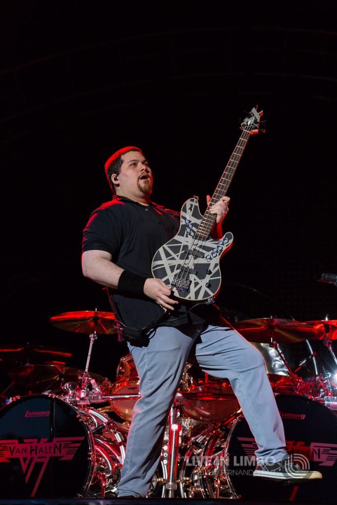 Van Halen Tour  Toronto