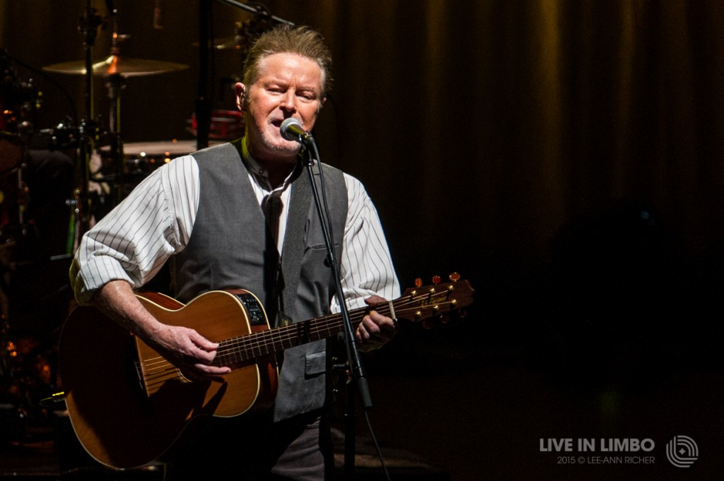 Of 11 don henley at sony centre for the performing arts don henley at