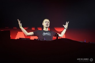 Armin van Buuren at Enercare Centre