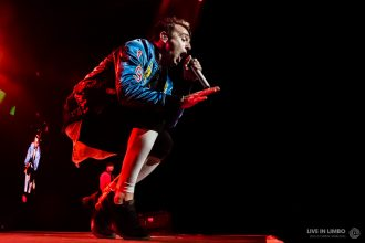 Hedley at Air Canada Centre