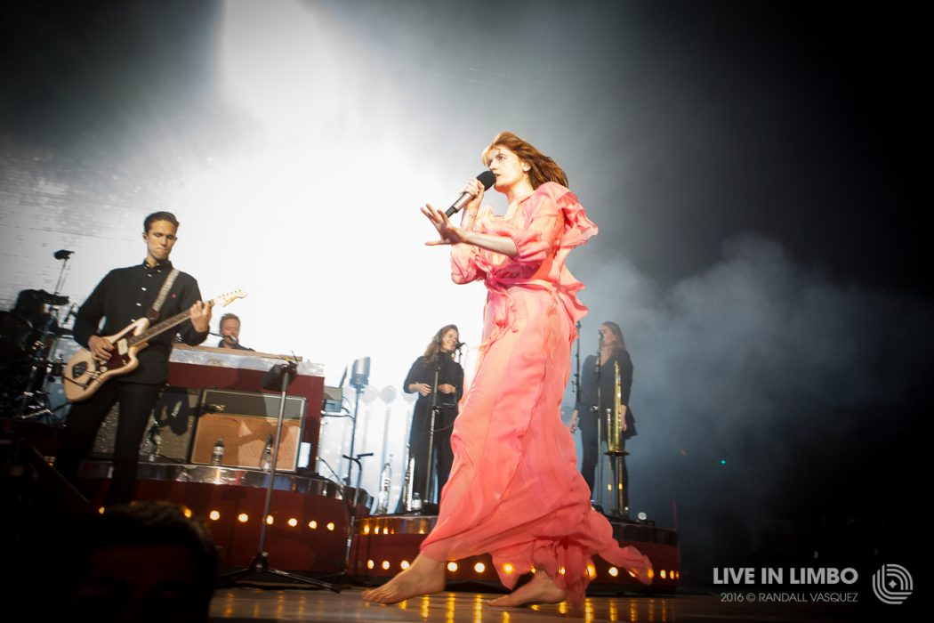florence and the machine of monsters and june 11