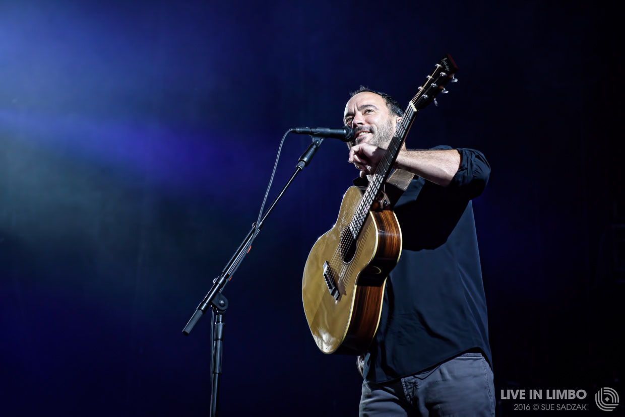 Dave Matthews Band!! - Review of The Gorge Amphitheatre ...