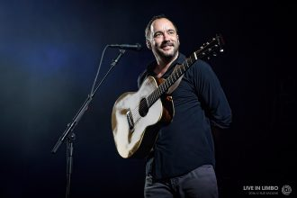 Dave Matthews Band at Molson Canadian Amphitheatre