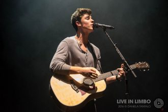 Shawn Mendes at Air Canada Centre