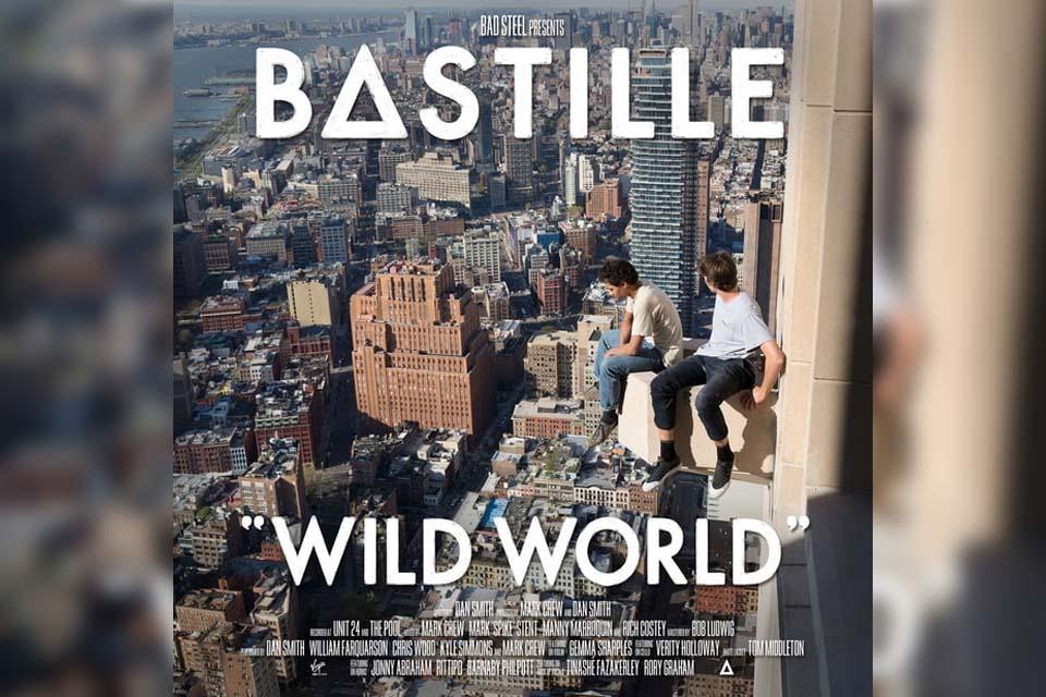 Wild world by bastille album reviews
