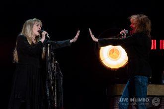 Stevie Nicks at the Air Canada Centre