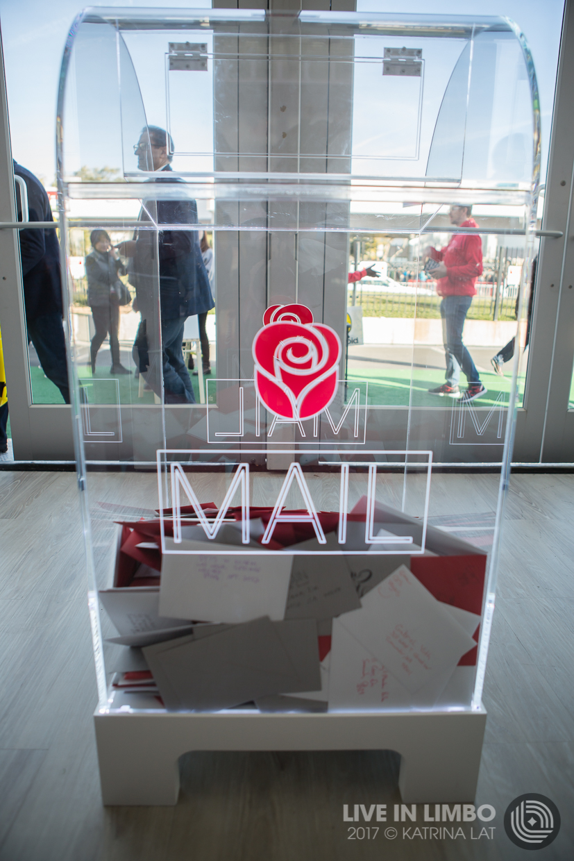 25 things i saw at the 2017 ces tech for me the most powerful showcase at ces was done by none other than greeting card company american greetings showgoers were able to get their hands on kristyandbryce Choice Image