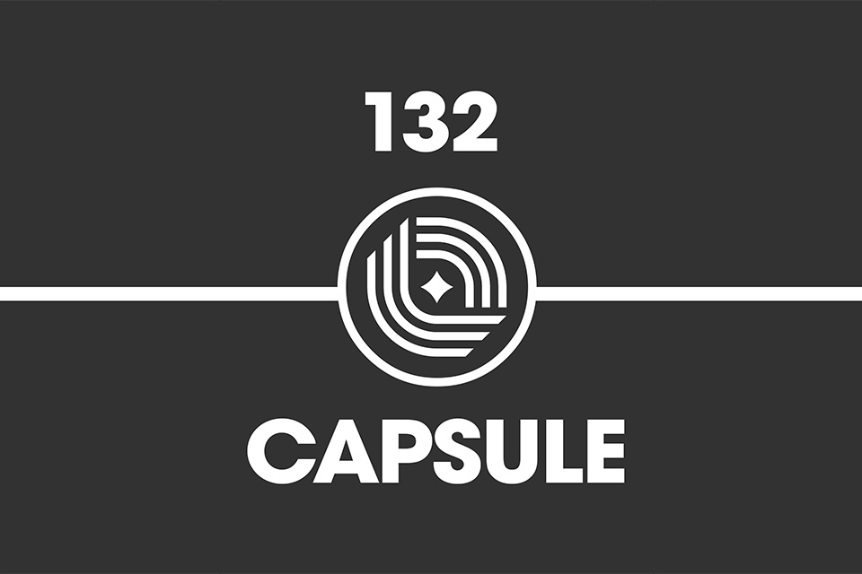 132: Inclusion Inspires Innovation - Capsule Podcast