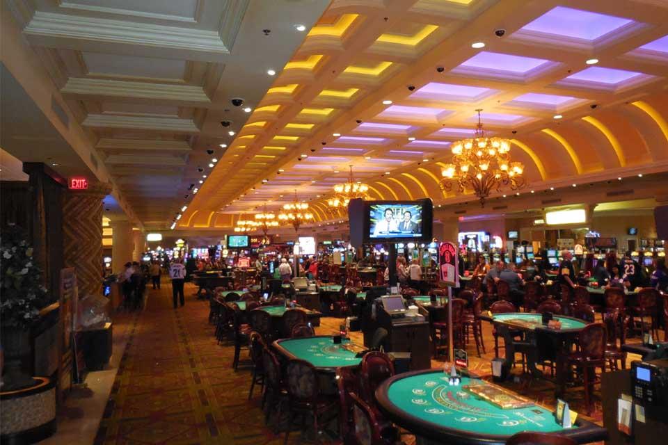 Gambling corporation casino royale lovetheme