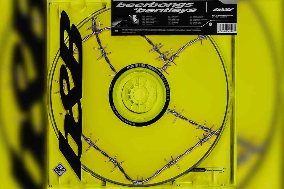 Beerbongs Amp Bentleys By Post Malone Album Reviews