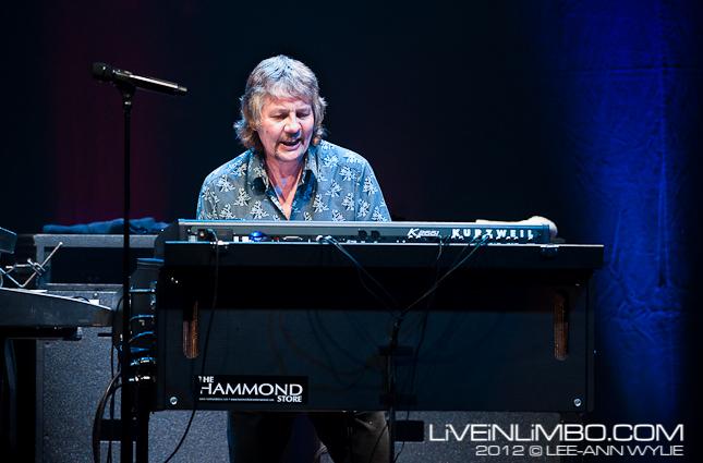 Deep Purple @ Massey Hall