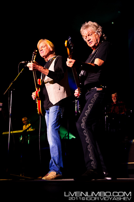 Moody Blues at Molson Amphitheatre photos