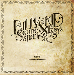 Album Review: Ours by Billy the Kid and the Southside Boys