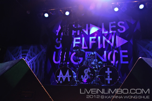 Mindless Self Indulgence The Phoenix