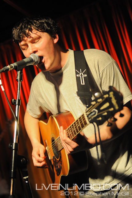 The Front Bottoms at The Drake Hotel