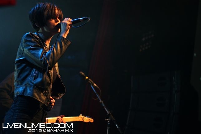The Jezabels @ Mod Club