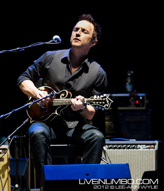 Colin James at Massey Hall