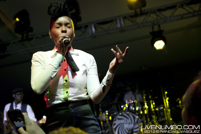 Janelle Monae @ Toronto Jazz Festival
