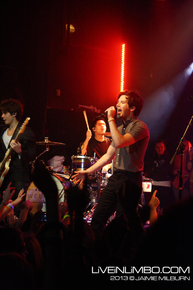 allstar weekend mod club
