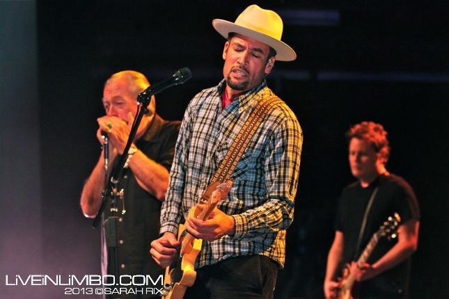 ben harper danforth